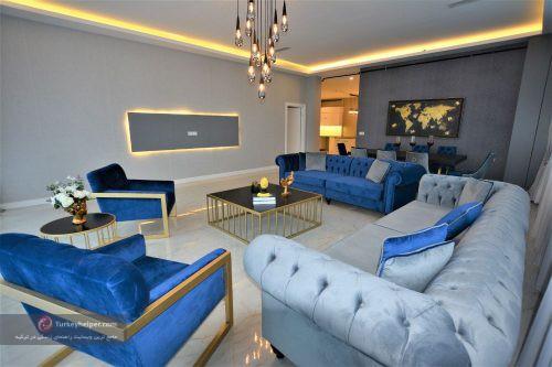 اجاره خانه مسکونی در استانبول  آپ کارگو  قیمت اجاره خانه و فایل های اجاره آپارتمان و  ملک در ترکیه