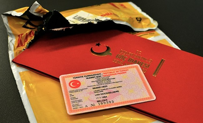 Required Documents for a Turkish Residency Permit by Buying a property